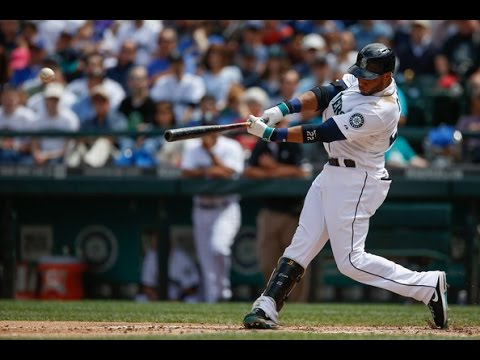 Robinson Cano Career Highlights