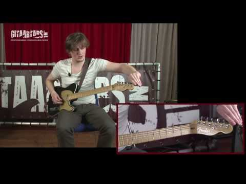 Gitaarlessen: Gitaar stemmen - Pro video lessen from YouTube · Duration:  7 minutes 8 seconds