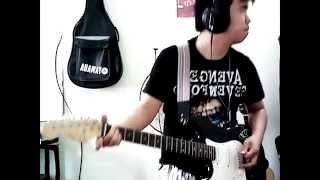 """Dat Acoustic """"Devil in I"""" Guitar Cover"""