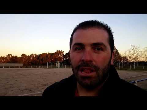 Inatel Concavada e S  Miguel fecham ano em jogo emocionante