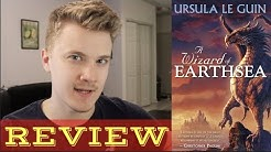 A Wizard of Earthsea - Review