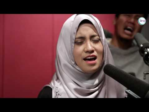 #SepahtuJamming : Syada Amzah - Fantasia Bulan Madu