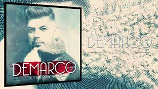 Demarco Flamenco - Te has marchado (Lyric Video)