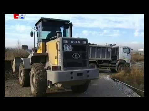 85 тонн мусора вывезли с Трудпоселка