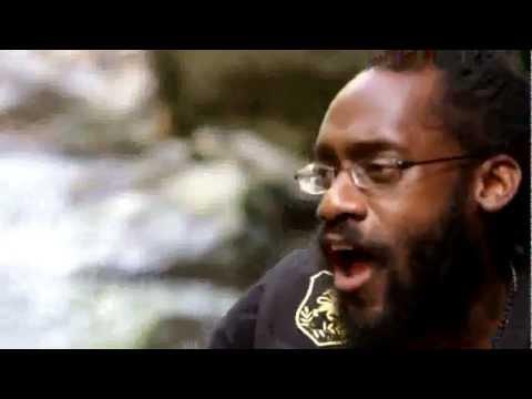 Prince Koloni participação Tarrus Riley - Nature