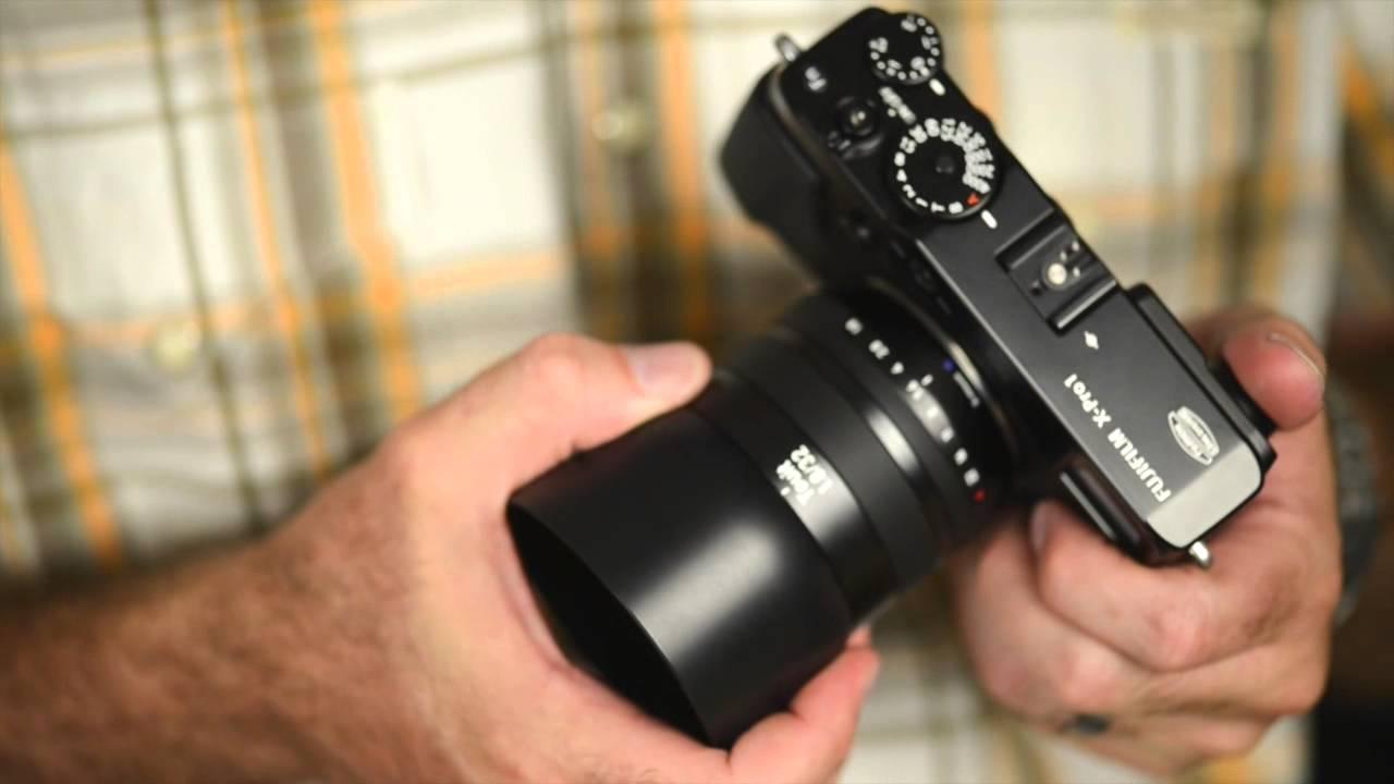 ZEISS Touit 1.8/32 X-Mount Lens Driver FREE