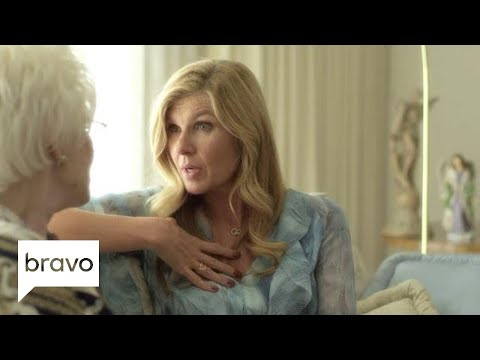 Dirty John Sneak Peek: A Love Like No Other With Connie Britton | Bravo