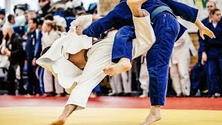 Russian judo Competitions among men 2017