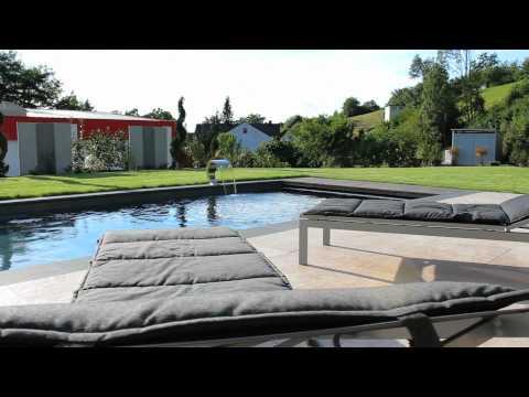 poolgarden - moderne Pools und Gärten