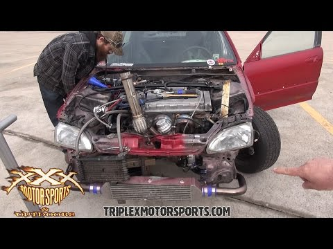 JDM AS F#CK FOR UNDER $500!! LOL