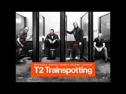 Trainspotting 2 full soundtrack