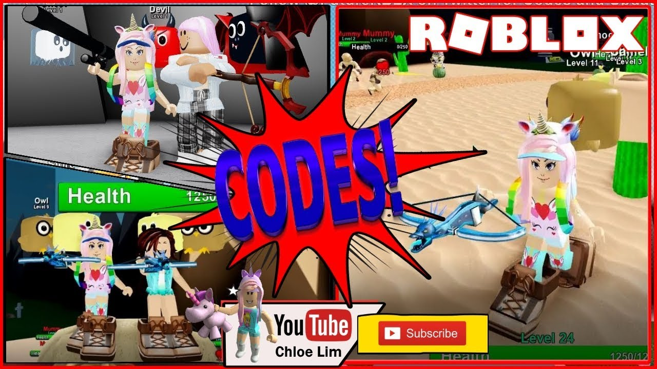 Codes For Weapon Simulator Roblox