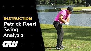 Patrick Reed Swing Analysis 2019 | Golfing World