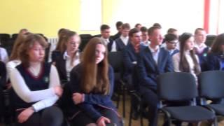 U news. Уроки финансовой грамотности в Гимназии №4