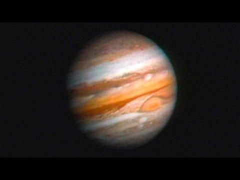 Universe: Beyond the Millennium - Planets