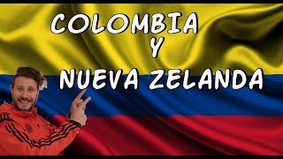 Todo lo que Colombia tiene que saber para viajar a Nueva Zelanda - Tips, visas