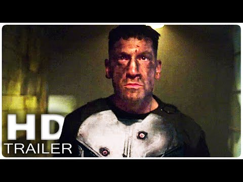 THE DEFENDERS: 'Punisher Reveal' Trailer (2017)