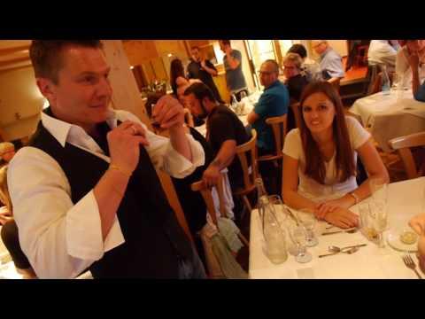 Magisches Dinner im Küssaburg Blick Lauchringen