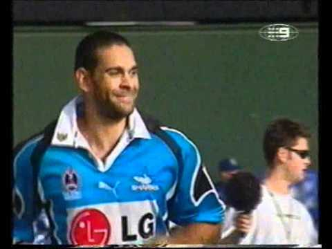NRL Players Retirements Of 2005