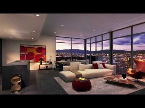 Exclusive invitation for The Watson Penthouses
