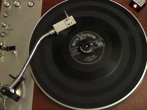 Damita Jo - I Don't Care (RCA Victor 47-5022)