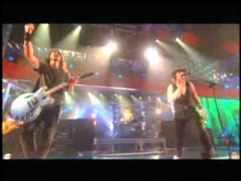 Foo Fighters - Bargain - VH1 Rock Honors mp3