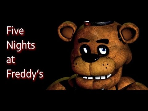 Sfm Fnaf How To Make Friends With Animatronics Five Nights At Freddys