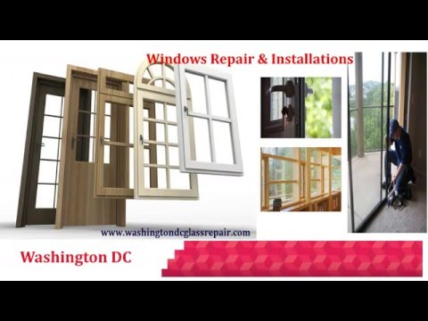 Perfect Solutions for Replace broken window glass