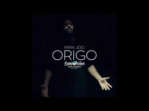 Joci Pápai - Origo (Eurovision Version)