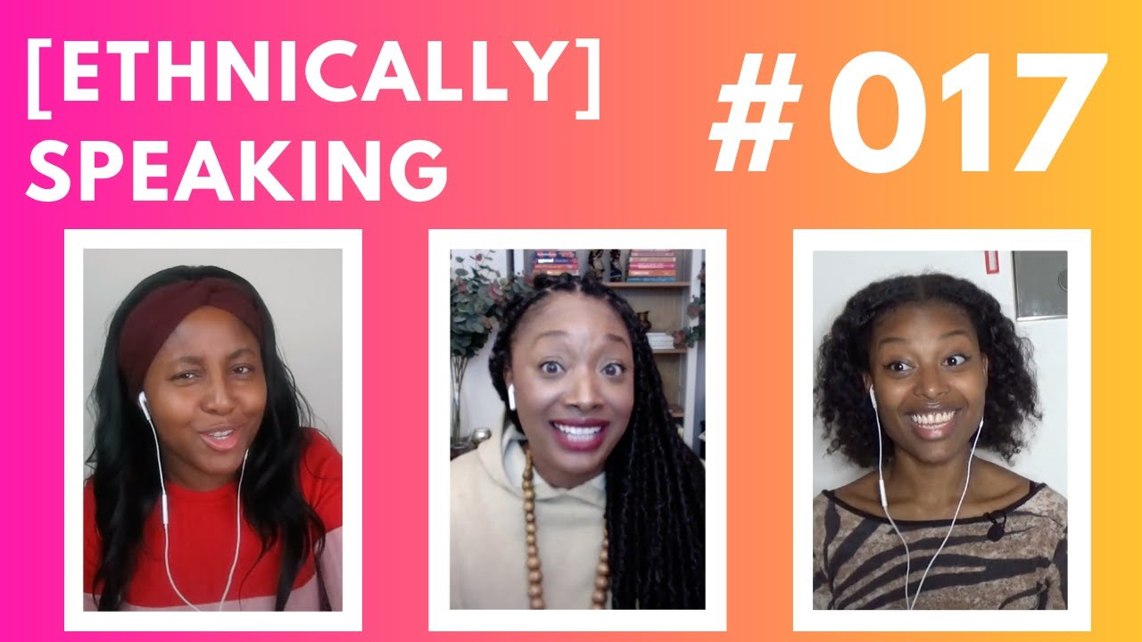 Hormone Blockers, Prenuptial Agreements, Influencer Pay Gaps & Goal Setting | ETHNICALLY SPEAKIN