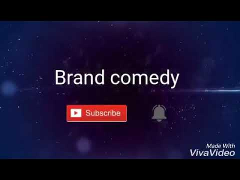 Brand comedy