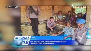 [Headline] Dua Anggota DPRD Sumba Barat Daya Diduga Terlibat Kasus Penganiayaan