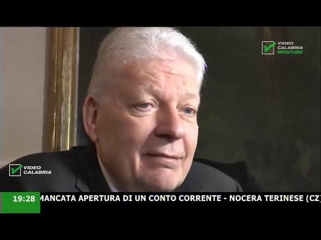 InfoStudio il telegiornale della Calabria notizie e approfondimenti - 28 Gennaio 2020 ore 19.15