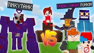Friday Night Funkin' Vs TinkyTank (Slendytubbies)
