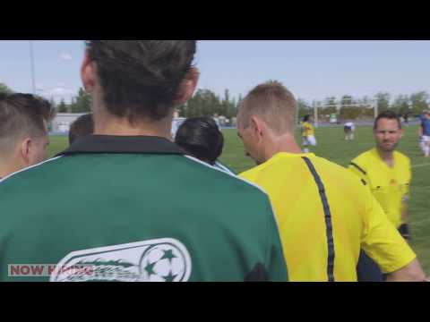 Alberta Soccer Referees - Join our team!