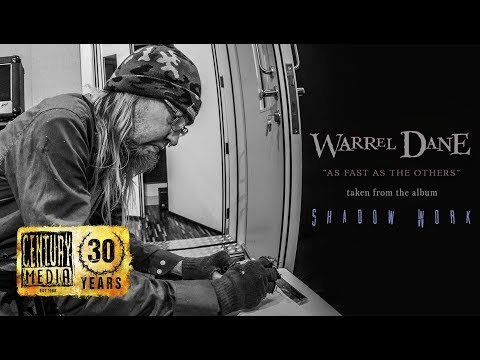 WARREL DANE - As Fast As The Others (Album Track)