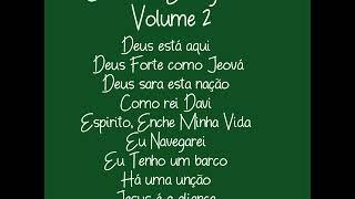 Corinhos Evangélicos Volume 2
