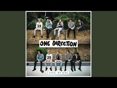 Steal My Girl music