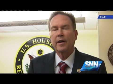 SNN: Political Corner: Buchanan, Rooney, 115th Congress