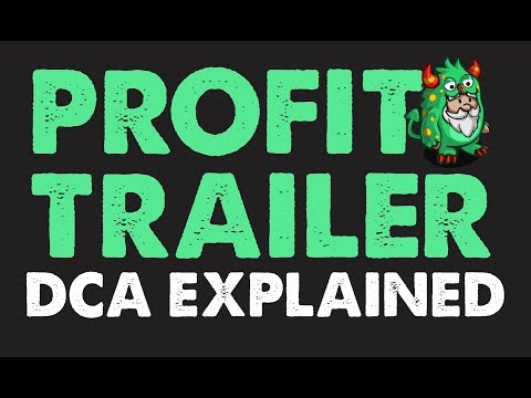Profit Trailer : The Anderson DCA Breakdown  | The Real Deal Cryptocurrency Trading Bot
