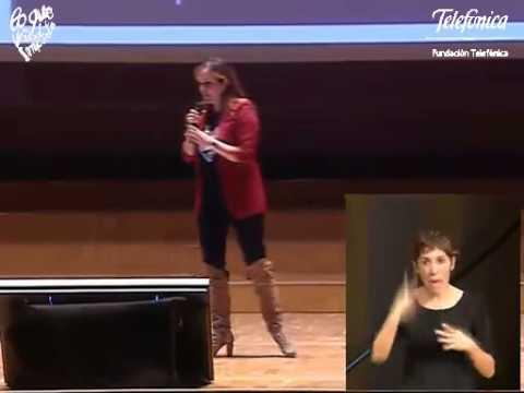 Karyme Lozano en LQDVI Valencia 2012