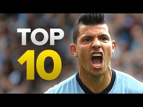 Top 10 Most Prolific Premier League Goalscorers of All-Time