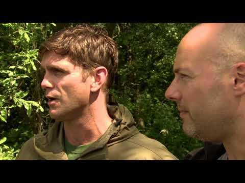 Korda Thinking Tackle Season 7: Ep 1 Adam Penning & Scott Maslen Fishing Chilham Mill | Carp Fishing