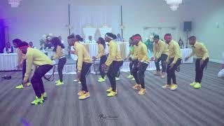 CONGOLESE SEBEN ( K.O.G DANCE FLORIDA )