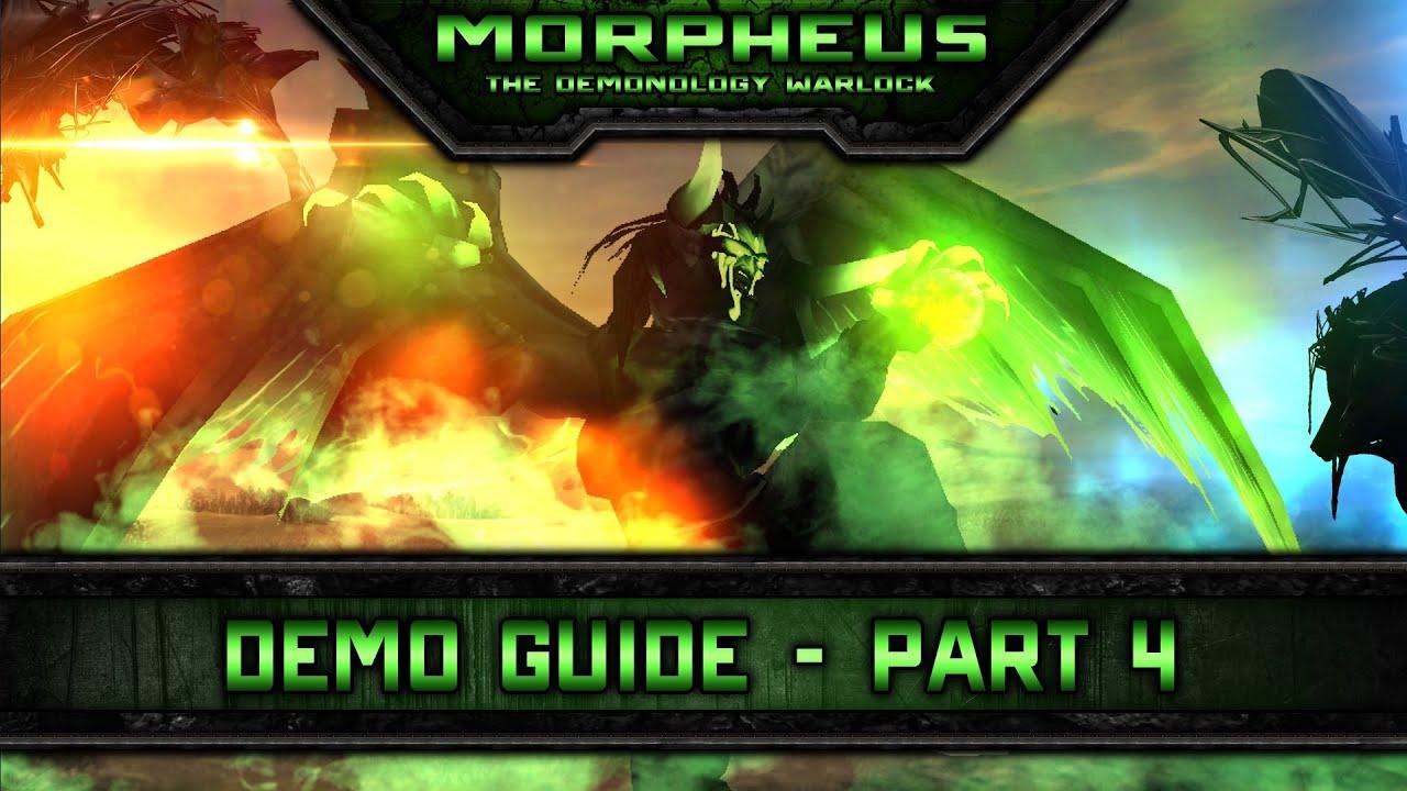 morpheus 5.4
