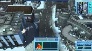 Emergency 2012 Gameplay: Mission 11: An avalanche destroys Innsbruck