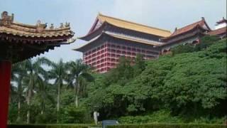 The Grand Hotel - Taiwan