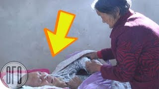 Мать Просидела у Кровати Сына 12 Лет, пока Он был в Коме...Однажды Случилось Чудо!