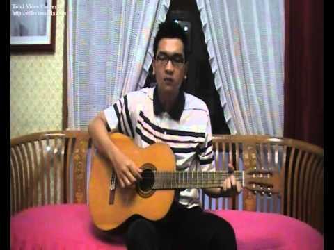 Bunga Citra Lestari - Cinta Sejati (OST. Ainun & Habibie) - You Tube - Gitar (Cover) - Lyric