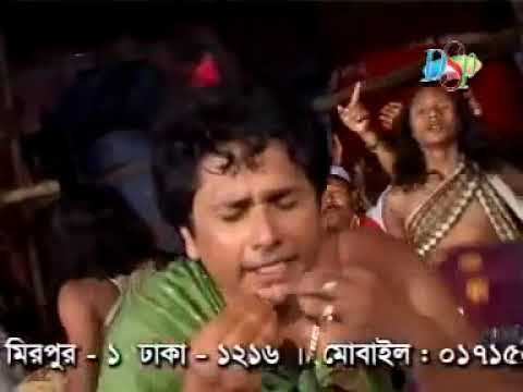 Shorif Uddin Shah Ali    Bangla Baul  Folk Song   by Sr Ripon Hossen Rony